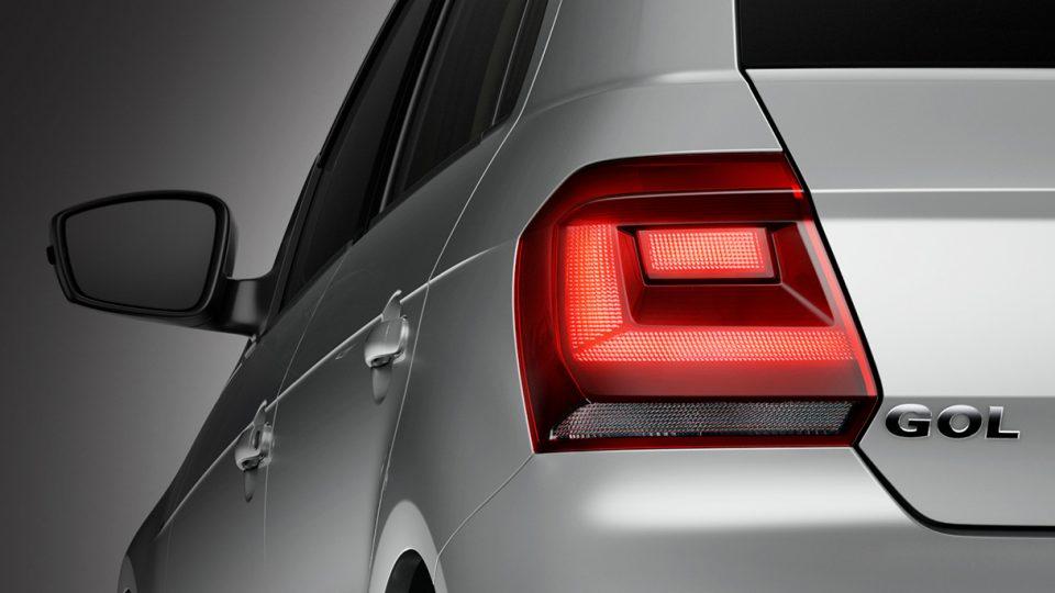 Gol - ESS - Volkswagen