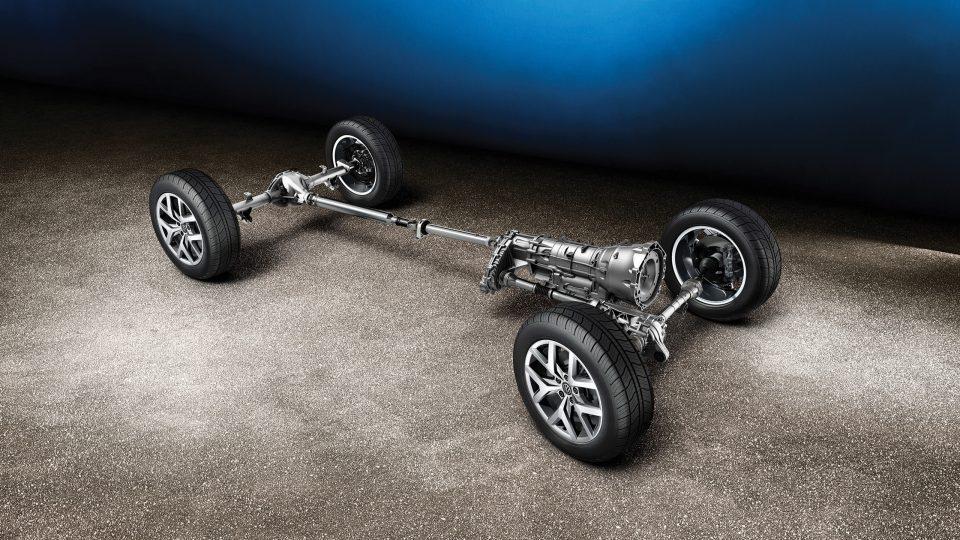 Amarok - Tração 4Motion 4x4 - Volkswagen Fiorenza