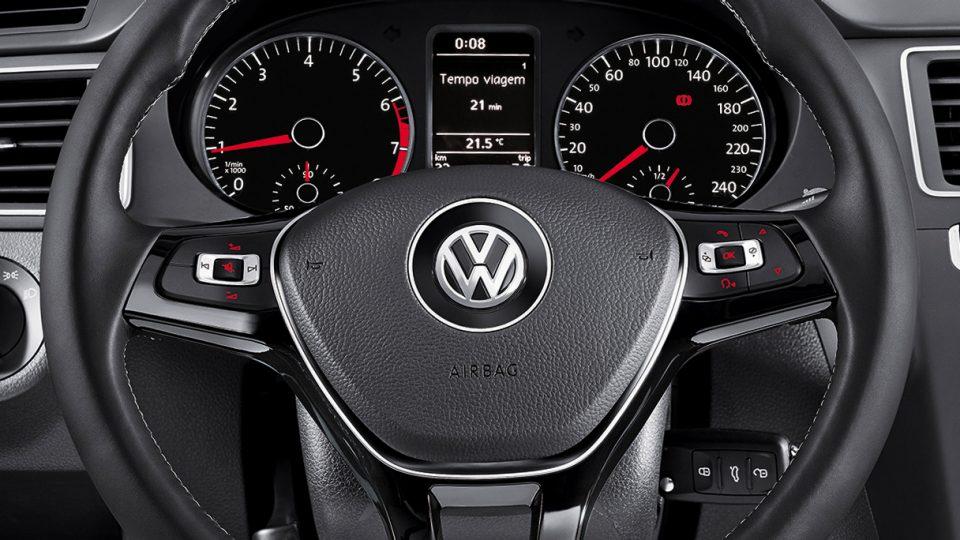 Fox - Computador de bordo - Volkswagen