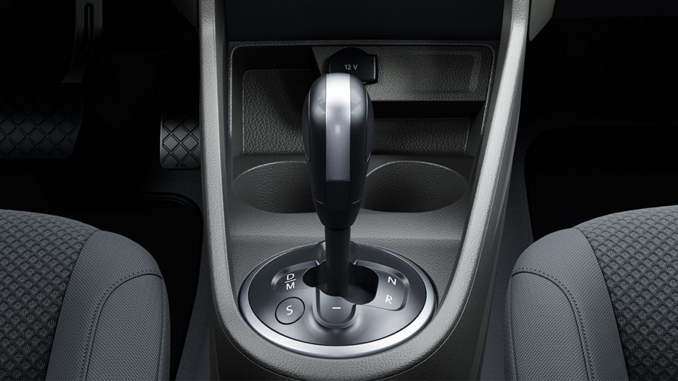 Fox - I-Motion - Volkswagen