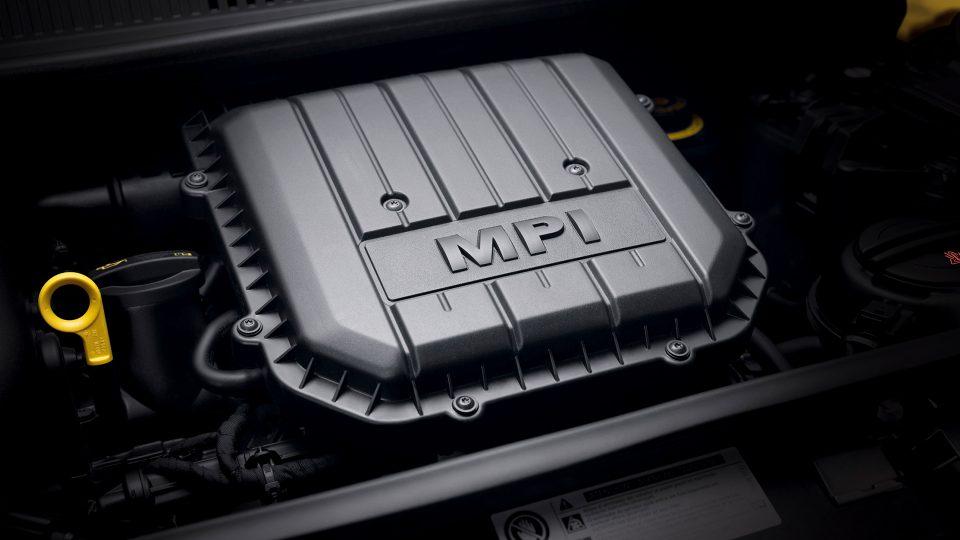 Fox - Motor - Volkswagen