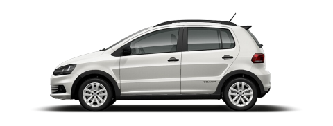 Fox - Track - Volkswagen