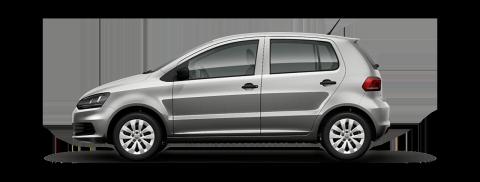 Fox - Trendline - Volkswagen