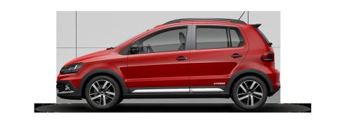 Fox - Xtreme - Volkswagen