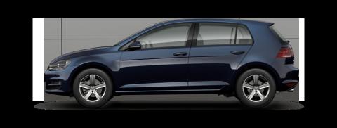Golf - Comfortline - Volkswagen Fiorenza