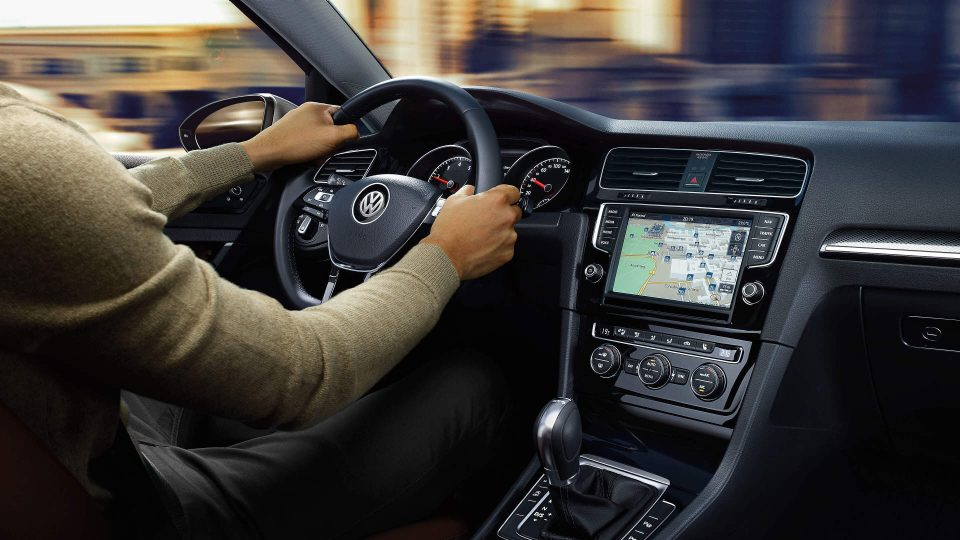 Golf - Discover Pro - Volkswagen Fiorenza