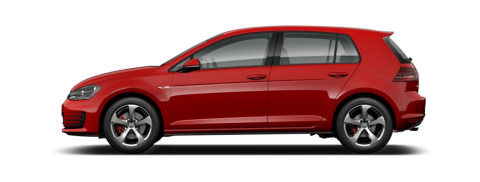 Golf - GTI - Volkswagen Fiorenza