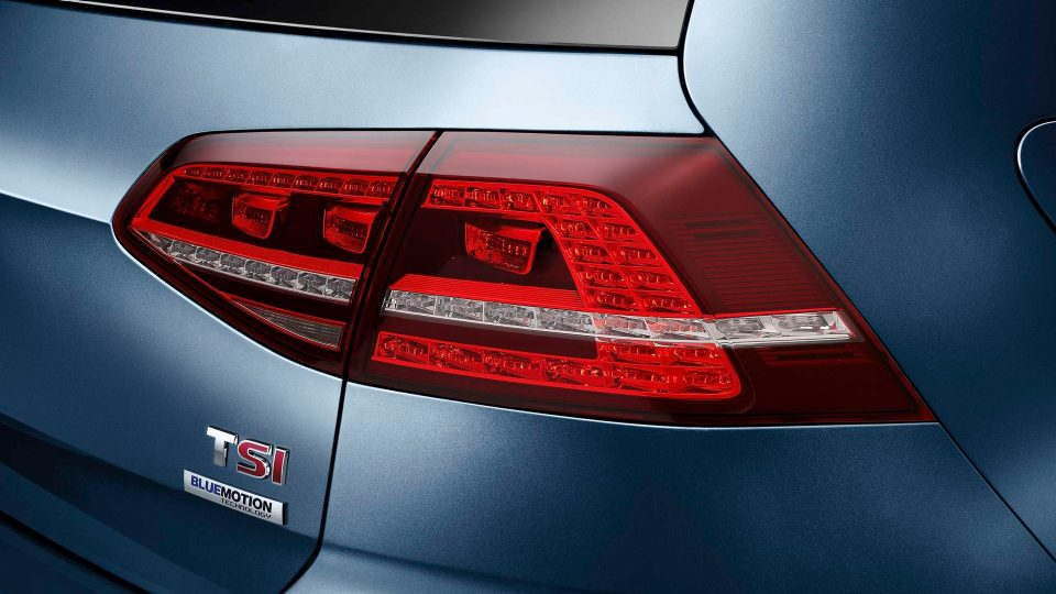 Golf - Lanterna - Volkswagen Fiorenza