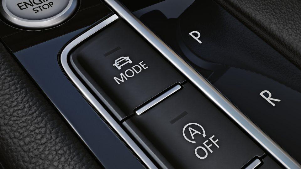 Golf - Seletor - Volkswagen Fiorenza