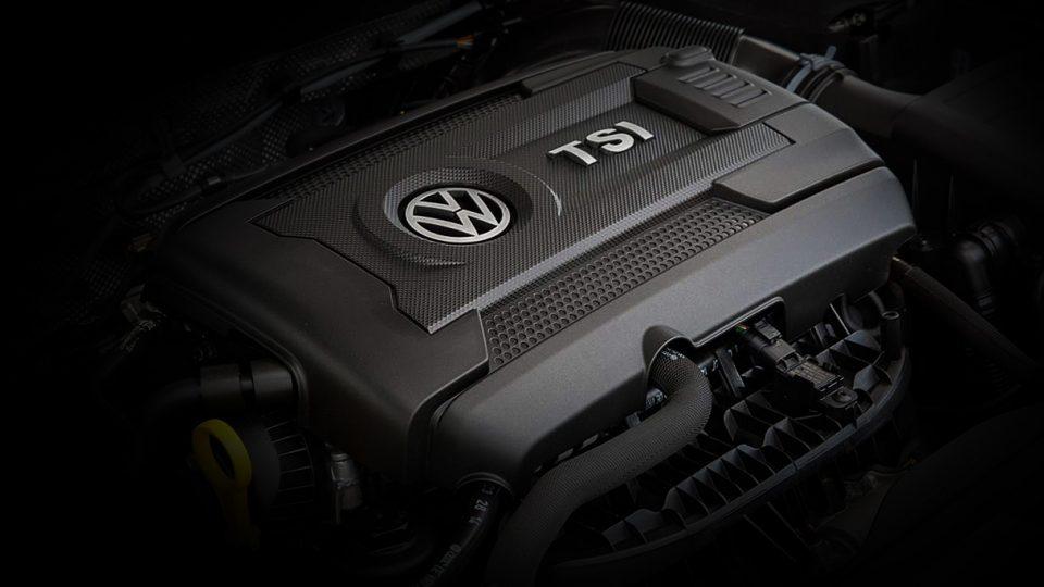Golf - TSI - Volkswagen Fiorenza