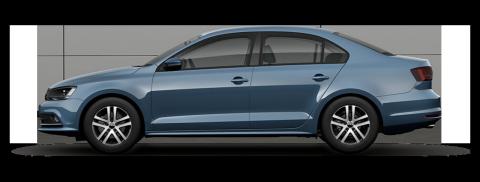 Jetta - Comfortline - Volkswagen Fiorenza