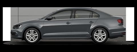 Jetta - Highline - Volkswagen Fiorenza