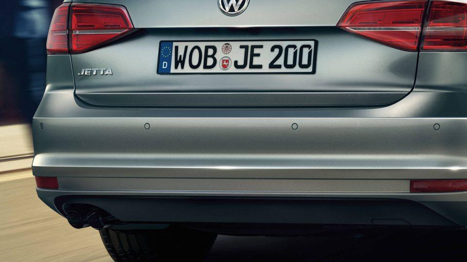 Jetta - Park Pilot - Volkswagen Fiorenza