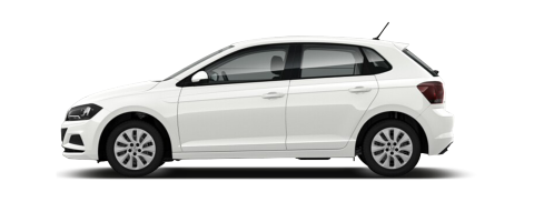 Novo Polo - 1.0 - Volkswagen Fiorenza