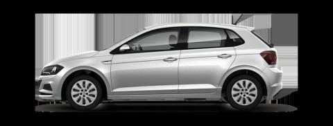 Novo Polo - 1.6 MSI - Volkswagen Fiorenza