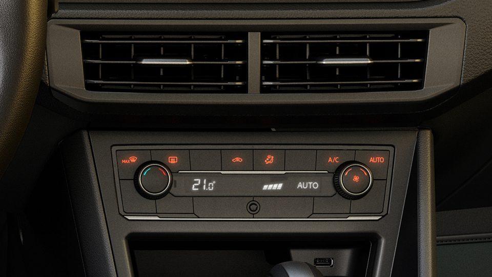 Novo Polo - Climatronic - Volkswagen Fiorenza