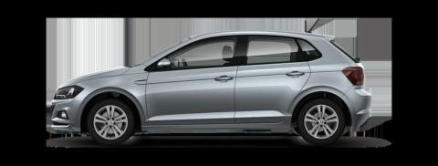 Novo Polo - Comfortline 200 TSI - Volkswagen Fiorenza