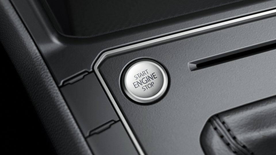 Novo Polo - Kessy and Go - Volkswagen Fiorenza
