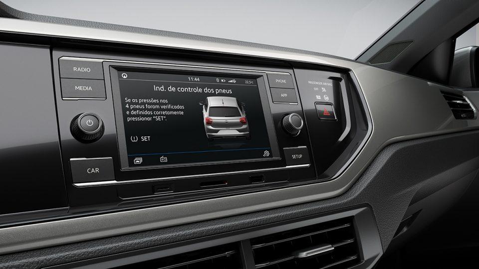 Novo Polo - RKA - Volkswagen Fiorenza