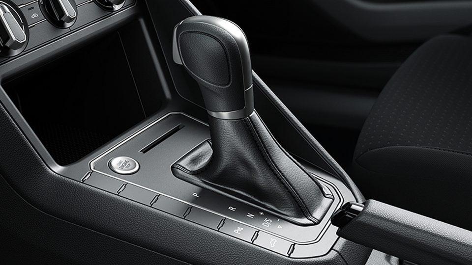 Novo Polo - Transmissão Automatica - Volkswagen Fiorenza