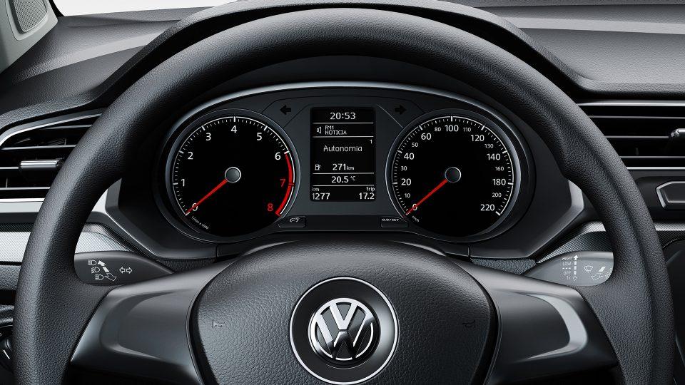 Saveiro - Computador de bordo - Volkswagen Fiorenza