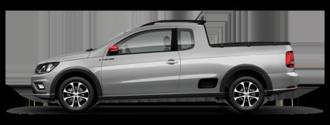 Saveiro - Pepper CE - Volkswagen Fiorenza