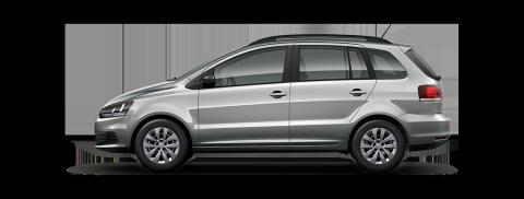 Space Fox - Trendline - Volkswagen Fiorenza
